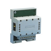 Comelit 1136-A Relay 12-24V DC-AC With 2 Switching Devices