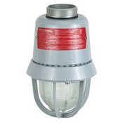 Edwards 116DEGEX-FJ Haz loc clear strobe, 20-30vdc