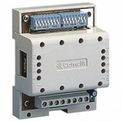 Comelit 1224A Switching Device for Audio/Video, B&W and Color SimpleBus Systems