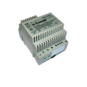 Comelit 1395UL Transformer 60VA 110 12VAC (4 DIN Modules) For Simplebus Color - CSA Rated