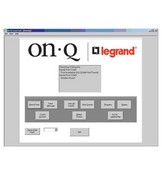 Legrand 364630-01 Lighting SceneTech Software