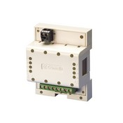 Comelit 4834-9 9-output distributor for Simplebus systems