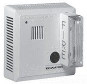 Edwards 517TCS-W Smoke Detector