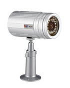 ACTi ACM-1311 Entry-level MPEG-4 Indoor Power over Ethernet IR IP Bullet Camera
