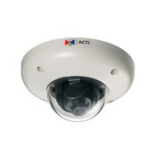 ACTi ACM-3601 Outdoor Vandal Proof Dome IP Security Camera