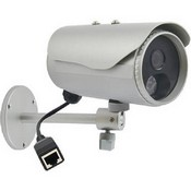 ACTi D32 3 Mp Day & Night IR Bullet Camera with Fixed Lens