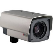 ACTi KCM-5311 35x Zoom H.264 2 MP IP Day/Night Box Camera (PoE)