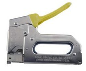 Acme Staple 37AC Broadband Cable and Wire Staple Gun