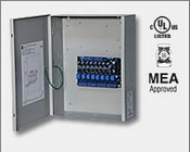 Altronix ACM8CBE Access Power Controller