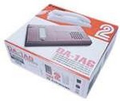 Aiphone DA1-AG Gray Door Phone Set W/power Supply