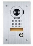 Aiphone JK-DVF Video Door Station Vandal Resistant Flush Mount