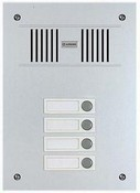 Aiphone Systems VC-4M 4-Call Entrance Station