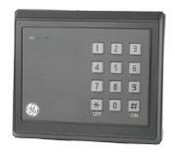 GE Security AL-1197 Outdoor Smart Card and Pin Code Reader