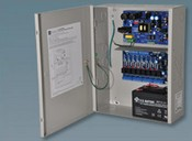 Altronix AL1012ULACMCB 8 PTC Outputs Power Supply/Access Power Controller 12VDC @ 10A