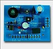 Altronix AL125ULB 12/24VDC at 1 AMP with Latching/Non Latching Fire Alarm Disconnect..Board only UL Recognized