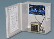 Altronix AL175UL 2 PTC Outputs Power Supply/Charger. 12/24VDC @ 1.75A. Class 2. Grey Encl & Xfm