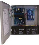 AltronixAL300ULM Multi-Output Power Supply w/Fire Alarm Disconnect