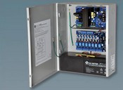 Altronix AL400ULACM 8 Fused Outputs Power Supply/Access Power Controller