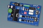 Altronix AL400ULB Power Supply Board. 12VDC @ 4A or 24VDC @ 3A. Class 2