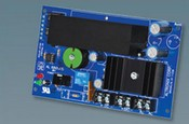 Altronix AL600ULB Power Supply Board. 12/24VDC @ 6A.