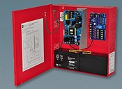 Altronix 5 PTC Outputs Power Supply w/Fire Alarm Disconnect