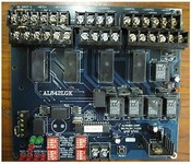 Altronix AL842LGK Logic Board For AL842ULADA