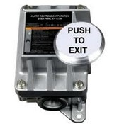 Alarm Controls EXP-1 Explosion-Proof Request To Exit Stations Nc/No
