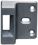 Alarm Lock K24A Single Out-Swinging Door Strike Included with Exit Device Model 11A