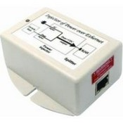 Alarm.Com ADCPOE Power over Ethernet Injector Compatib