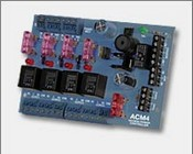 Altronix Corporation ACM4 4 Output Access Power Controller Module