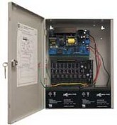 Altronix Corporation AL600ULACMCB Multi-Output Power Supply/Charger