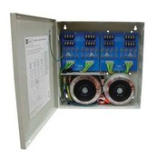 Altronix Corporation ALTV2416ULI 16 Output Isolated Power Supply, 24VAC @ 25 Amp, Isolated Fuse Protected, UL Listed