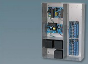 Altronix Corporation MAXIMAL75 Access Power Controller. Single AL1012ULXB plus Single AL1024ULXB. 16 Fused Outputs