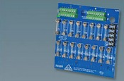 Altronix Corporation PD16W 16 Fused Outputs Power Distribution Module. Up to 28VAC/28VDC