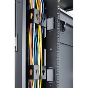 APC AR7710 Cable Containment Brackets With Pdu Mount