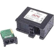 APC PRM4 Chassis, 1U, 4 Channels, For Replaceable data line surge protection modules, 1U