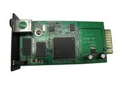 Alpha Technologies 7400121 Alpha SNMP Card for Continuity/Sentra UPS Systems