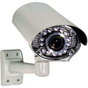 ARM Electronics C520HDCVFIR492ACTD Heavy Duty Long Range IR Camera (24VAC)