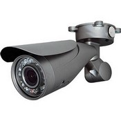 ARM Electronics C600BCVFIR150 Varifocal Vandal-Proof IR Bullet Camera (2.8-11mm / 150' IR Range)