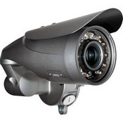 ARM Electronics C600BCVFIR300 600 Line Bullet Camera (6 to 50mm Lens / 300' IR Range)
