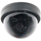 ARM Electronics CX580MD2VAI-B Color Exview Varifocal Mini Dome Camera (ExView CCD, 580 Lines)