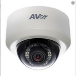 Aver Information FD2020M0 2Mp (1080P) Wdr Indoor Dome /W 9Mm Motor