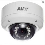 Aver Information FV2028TM 2Mp  (1080P) Vandal Dome /W Motorized Le