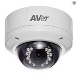 Aver Information FV2028 2Mp (1080P) Ip68 Vandal Dome (Ik10)