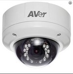Aver Information FV3028RTM 3Mp (1080P) Ip68 (Ik10) Vandal Dome W/ 9