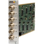 Axis Communications 84CHANNELVIDEOENCODERBUNDLE 14 X Axis Q7406 Blade Mounted In An Axis