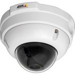 Axis Communications ACCDOME225FDGLASSSMOKED Smoked Dome Glass For Axis 225Fd