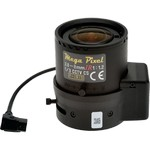 Axis Communications LENSCSVF288MMF12PIRIS Original Cs Mounted Varifocal P-Iris Len