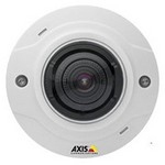 Axis Communications M3005V Ultra-Compact, Indoor Fixed Mini Dome Wi