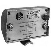 Blonder Tongue CMA-HB Broadband High Band VHF Preamplifier 174-216 MHz